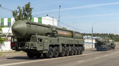 Издание EurAsian Times объяснило, почему новая российская ракета «Сармат» является реальной угрозой для США
