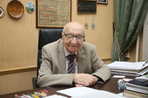 Скончался народный учитель России Юрий Завельский