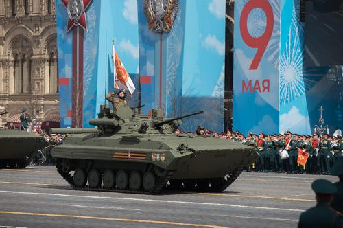 Посол Чехии в России планирует посетить парад Победы в Москве