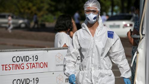 Коронавирус в Швеции: год после начала пандемии. Статистика и перспективы