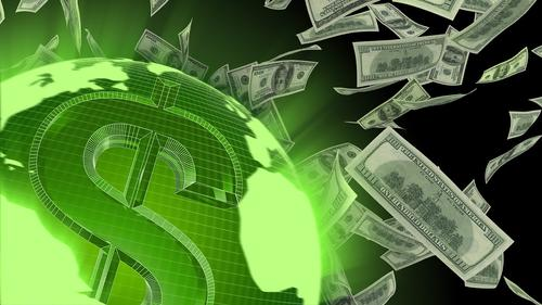 Аналитик Гойхман назвал условия падения курса доллара до 50 рублей