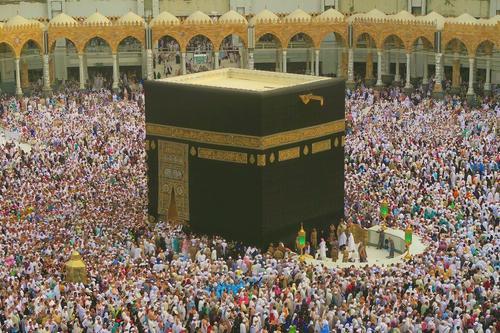 Власти Саудовской Аравии предупредили, что хадж будет проведён на «специальных условиях»