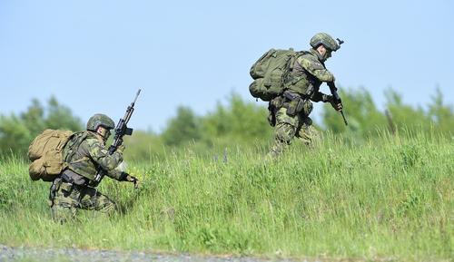 Сайт Sohu: начавшиеся в Европе учения НАТО могут спровоцировать войну с Россией