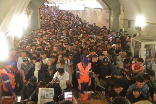 В столичный мечетях молитвы в Ураза-байрам пройдут без прихожан