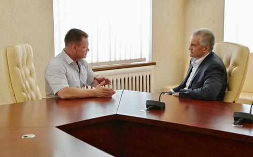 Сергей Аксенов объяснил, почему в Крыму растут цены