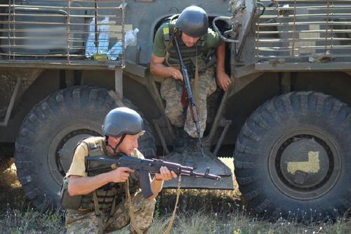 Депутат Рады Савчук призвала готовить жителей Украины к оборонительной войне с Россией