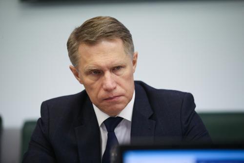 Мурашко рассказал о состоянии пострадавших детей при стрельбе в казанской школе