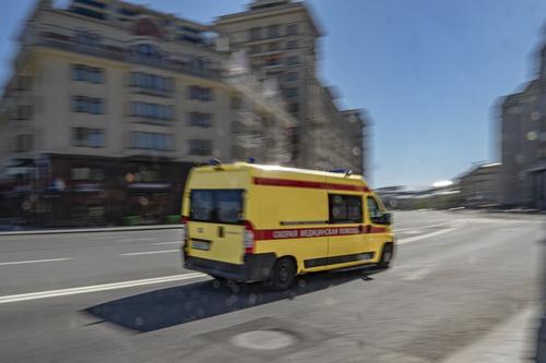 Очевидец рассказала, как выводили детей из казанской гимназии после стрельбы