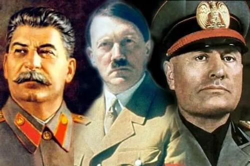 Как зарабатывали Сталин, Гитлер и Муссолини