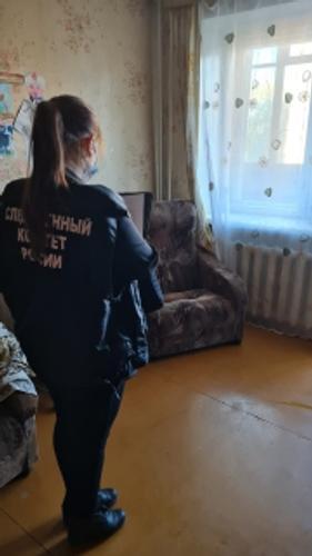 СКР: В Кирове мужчина подозревается в убийстве полуторагодовалого ребёнка