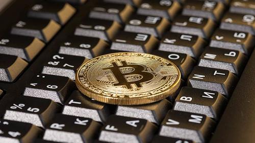 Центробанку предложили активнее работать с криптовалютой для обхода санкций