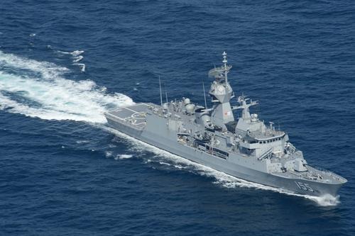 Avia.pro: появившийся в Черном море французский корвет может устроить провокацию против России с целью поддержки Украины