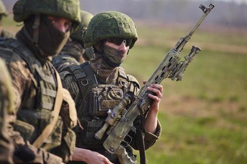 Французские СМИ опубликовали фейк о «зверствах»  российских  «наёмников» в Африке