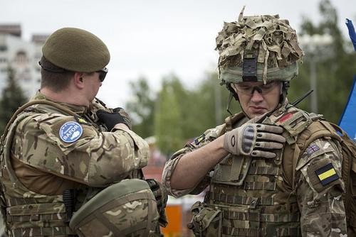 Учения НАТО близ российских границ - повод для переброски войск на Западное и Юго-Западное направления