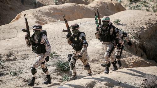 Кто отстреливает палестинских командиров