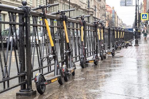 Средства индивидуальной мобильности зарегулируют до «степени неиспользования»