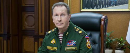 Директор Росгвардии Виктор Золотов предложил выдавать справки на владение оружием только в государственных медучреждениях