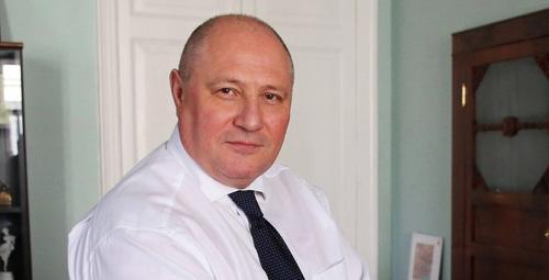 Глава петербургского КГА Григорьев «насогласовал» проектов на закуп семейного имущества в 367 млн рублей?