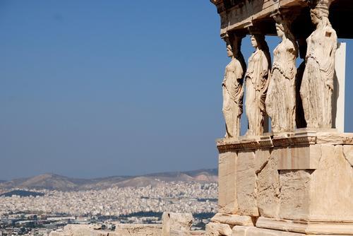 Греция разрешила въезд российским туристам
