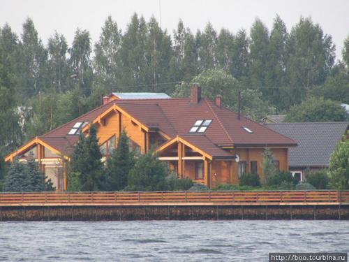 Иваньковское водохранилище наверно уже не спасти