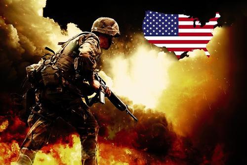 В Британии высмеяли рекламу американской армии: «Нужны настоящие люди, а не прогрессивные нытики»