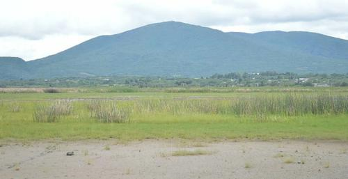 Экологическая катастрофа в Мексике - второе по величине озеро Куицео высохло