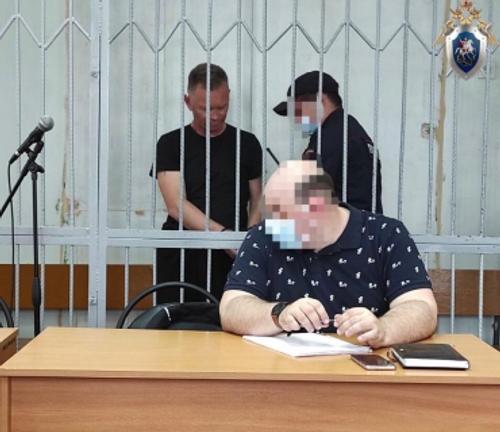 По подозрению в убийстве 12-летней девочки в Нижегородской области арестован местный житель