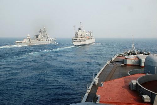 Baijiahao: Россия обескуражила Японию военными учениями в ответ на пограничные провокации Токио
