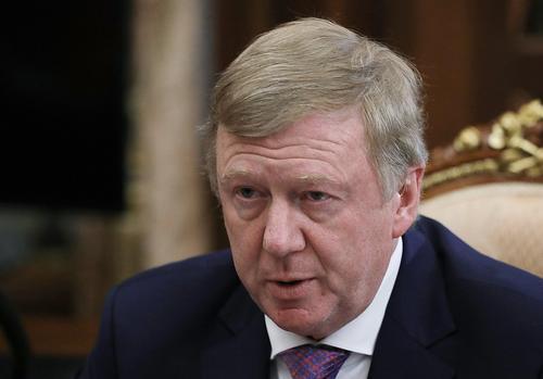 Анатолий Чубайс  назвал причину своей ненависти к советской власти