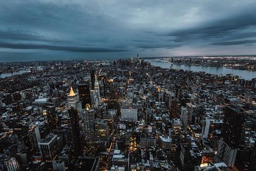 В Нью-Йорке была открыта стрельба, пятеро пострадавших