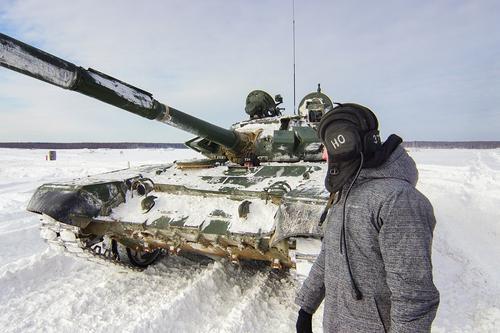 National Defense Magazine: США готовятся к возможной будущей войне с Россией в Арктике