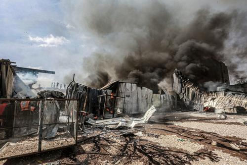В Кремле о палестино-израильском конфликте: «На Ближнем Востоке очень хрупкая система безопасности»