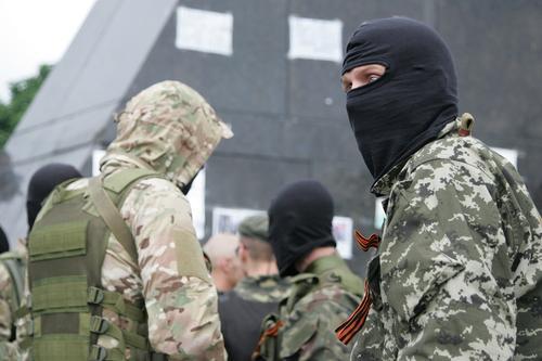Avia.pro: войска ДНР впервые атаковали армию Украины объемно-детонирующими боеприпасами