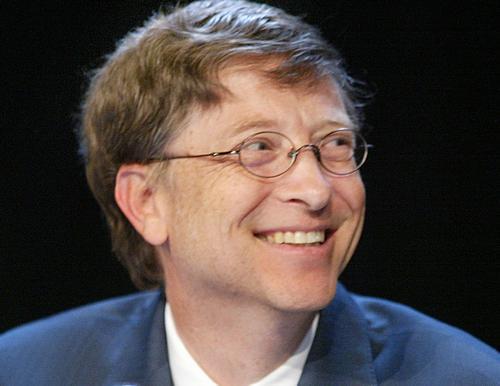NYT: Билл Гейтс прославился «неуклюжими» попытками флиртовать с сотрудницами за спиной у жены