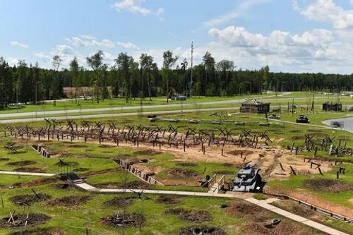 Фестиваль по армейскому тактико-стрелковому многоборью состоится 22 и 23 мая в парке «Патриот»