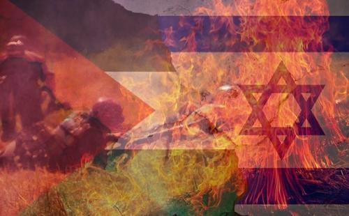 Война Израиля и Палестины: причины противостояния