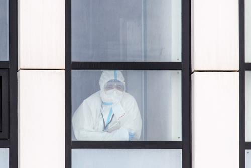 В России за сутки скончались 364 пациента с COVID-19