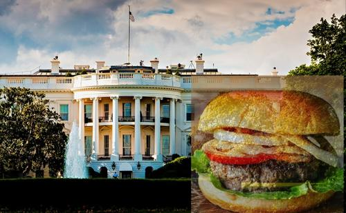 Лидеры Кореи и Японии не хотят есть гамбургеры в Белом доме