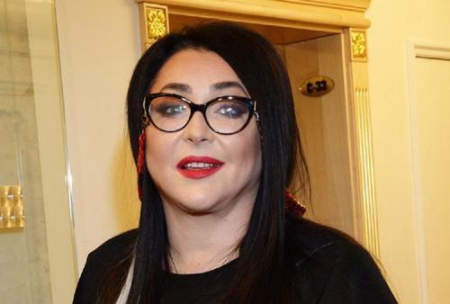 Лолита прокомментировала выступление Манижи на «Евровидении»