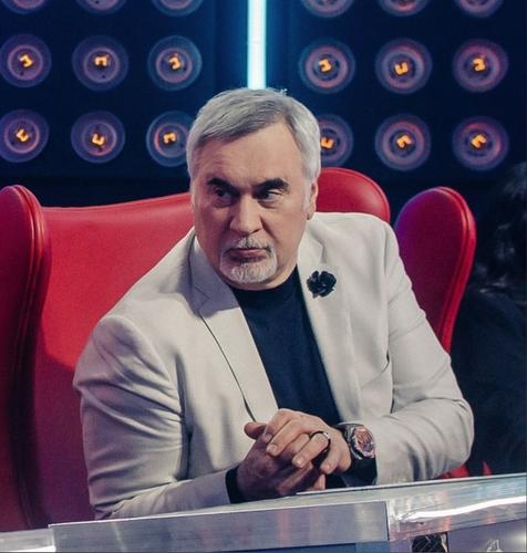Валерий Меладзе дал определение современному шоу-бизнесу: «Клубок целующихся змей»