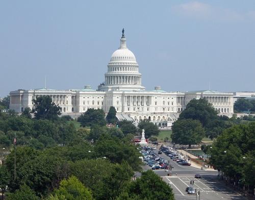 В США хотят ввести запрет на признание суверенитета России над Крымом