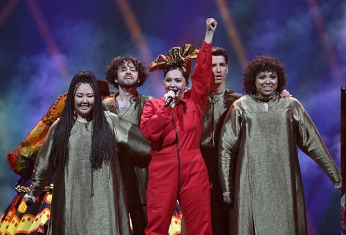 Худрук группы «Бурановские бабушки» поделилась впечатлениями от выступления Манижи в финале Евровидения