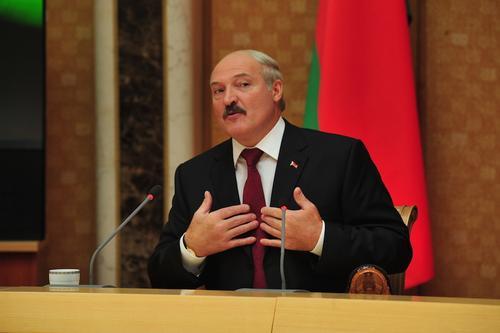 Лукашенко 26 мая выступит с заявлением по ситуации с самолетом Ryanair