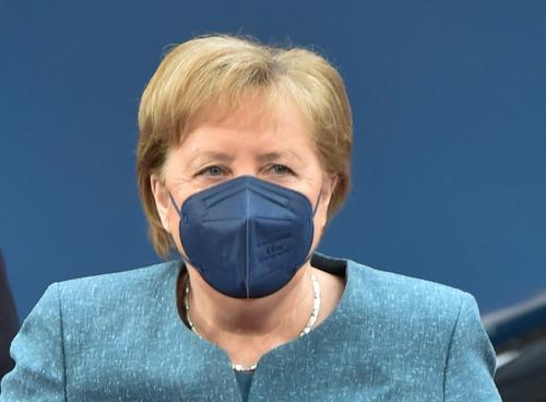 Меркель прокомментировала возможность введения новых санкций в отношении Белоруссии