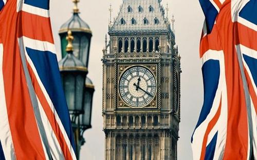 В Британии из-за инцидента с самолетом в Минске требуют запретить газопроводы России