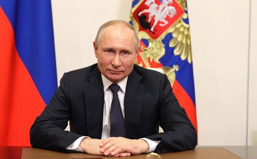 В Кремле подтвердили встречу Путина и Байдена 16 июня