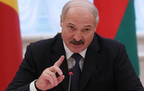 Лукашенко сомневается, что Байден, обеспокоенный делами Белоруссии, знает, где она находится