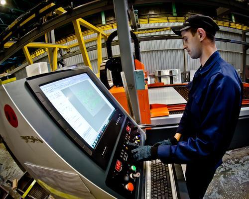 В Челябинской области отмечен рост индекса промышленного производства