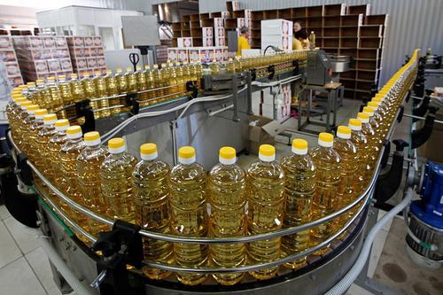 Экспорт кубанской продукции превысил 1,6 миллиарда долларов с начала года