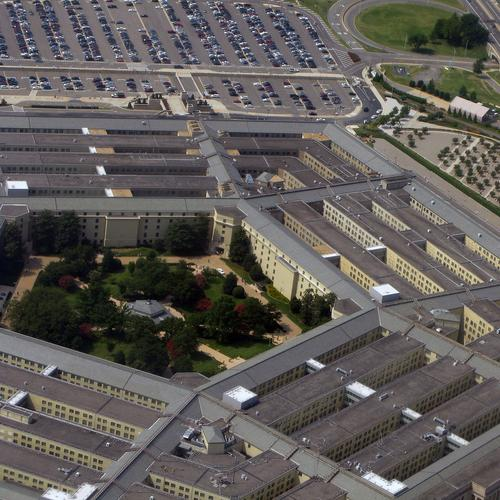 Пресс-секретарь Пентагона заявил, что Россию «никто не называет врагом»